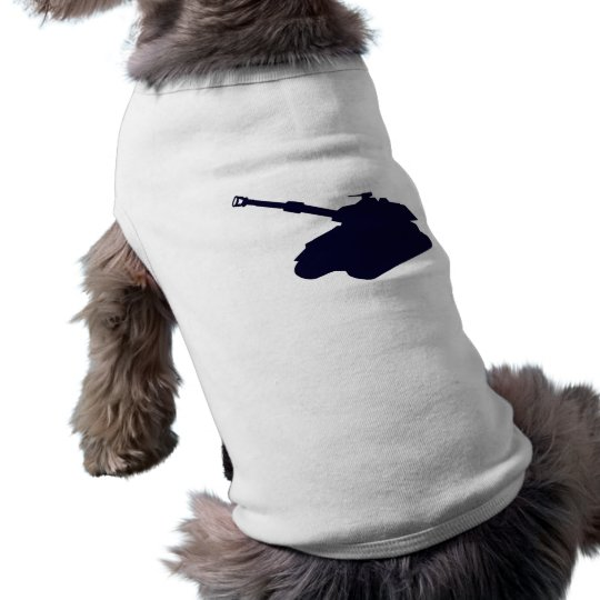 Tank Doggie T-shirt