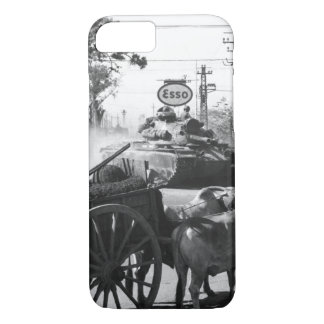 Tank from 1st Bn., 69th Armor, 25th Inf. Div., mov iPhone 7 Case