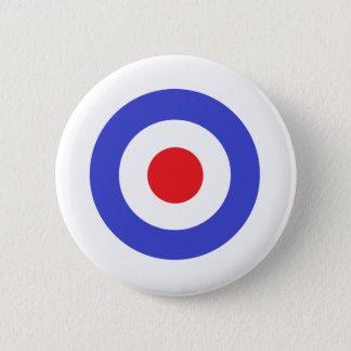 Tank Girl 2 Inch Round Button