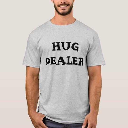TANK TOP - HUG DEALER