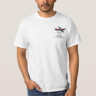 Tanker 26 Memorial T-Shirt