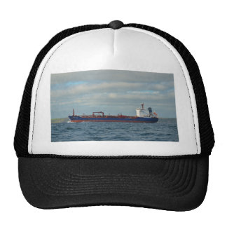 Tanker Clyde Fisher Trucker Hat