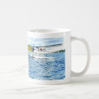 'Tanking Up' Mug