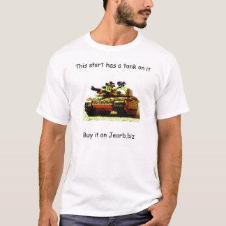 Tanks are Radical