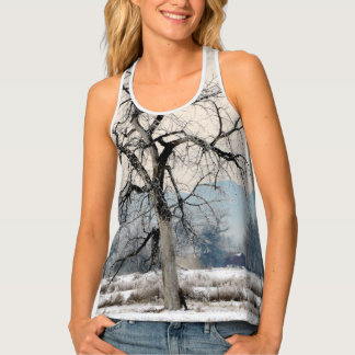 Tanks - Colorado  Ice 1 Tank Top