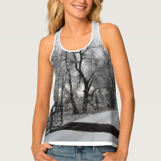 Tanks - Colorado  Ice 2 Tank Top