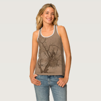 Tanks - Colorado  Ice 3 Tank Top
