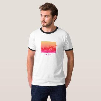 Tanku Sunburn T-Shirt