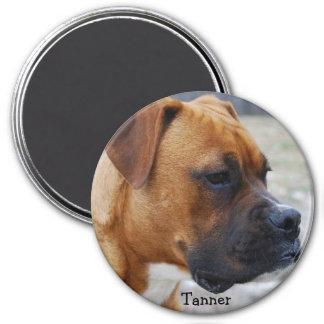 Tanner Magnet