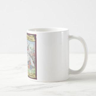 Tant le desiree, Richard III mug