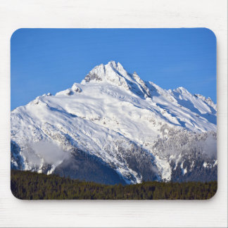 Tantalus mountain in British Columbia, Canada Mouse Pad