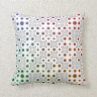 Tantalus - Throw Pillow by Vibrata