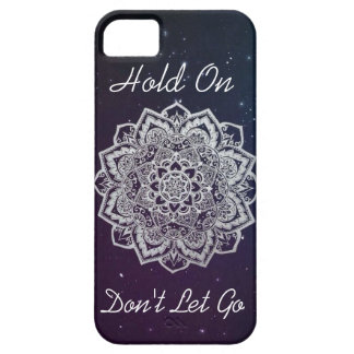 Tantra Don't let go Phone Case