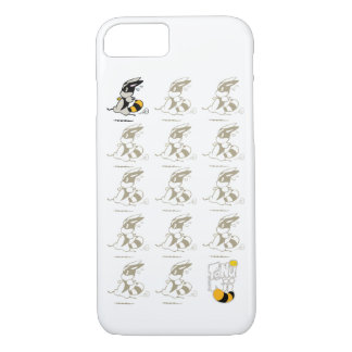 Tanukii - Hayaku! iPhone 7 Case