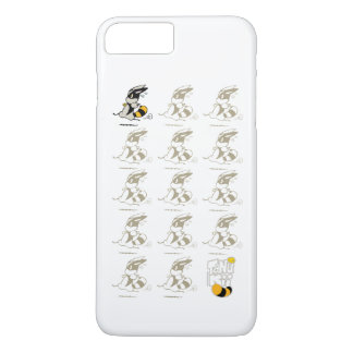 Tanukii - Hayaku! iPhone 8 Plus/7 Plus Case