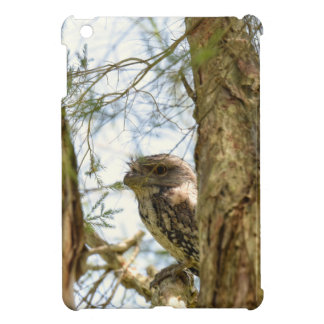 TANY FROGMOUTH QUEENSLAND AUSTRALIA COVER FOR THE iPad MINI