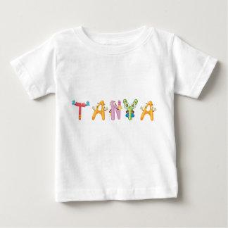 Tanya Baby T-Shirt