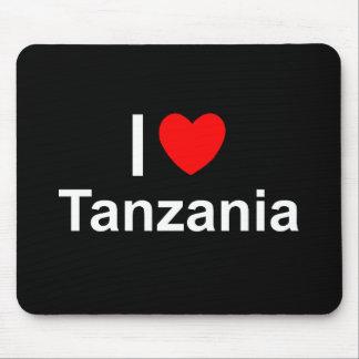 Tanzania Mouse Pad