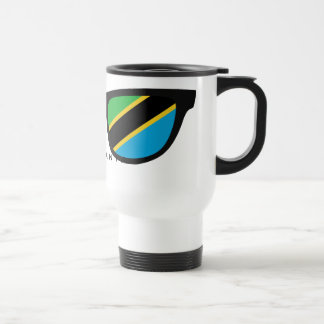 Tanzania Shades custom mugs
