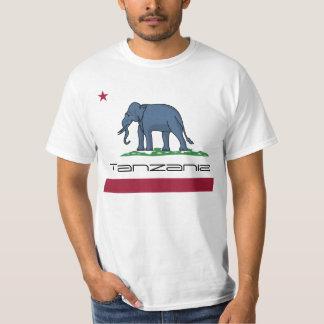 Tanzania T-Shirt