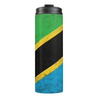 Tanzania Thermal Tumbler