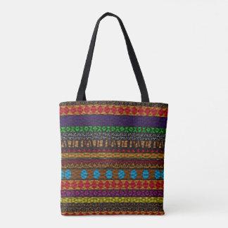 Tanzania Tote Bag