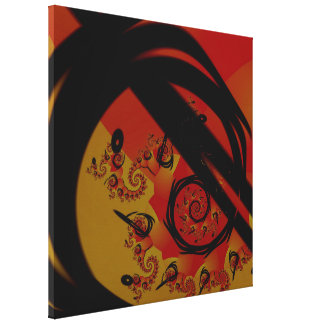 Tao Canvas Print
