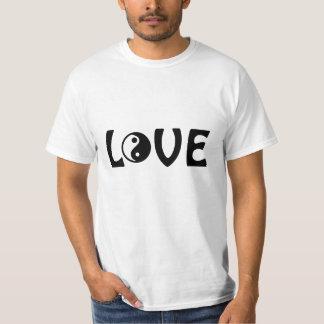Tao Love T-Shirt
