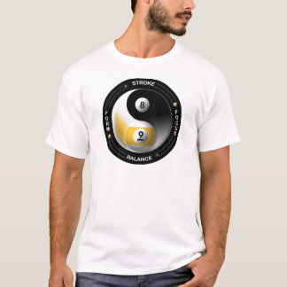 Tao of Pool T-Shirt