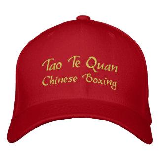 Tao Te Quan Cap