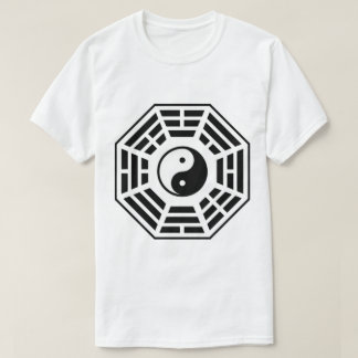 Tao The Pa Kua T-Shirt