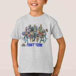 TAOFEWA - Frost Tribe T-Shirt