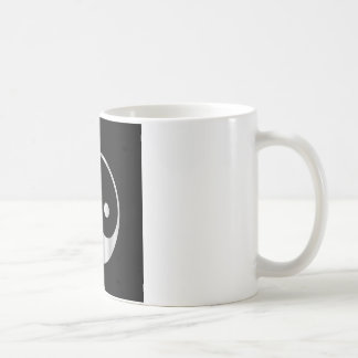 Taoism- Daoism- Ying and Yang religious icon Coffee Mug