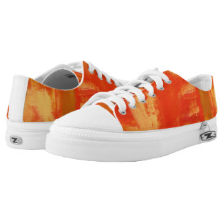 Taos Artist Designed Sneakers