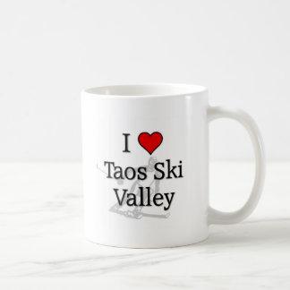 Taos Ski Valley Coffee Mug