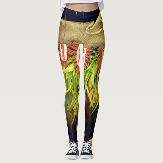 Taovala Leggings