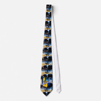 TAP Barbados - Exclusive Designs Tie