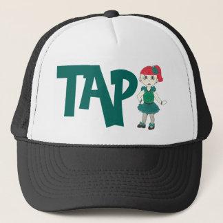 TAP Dance Studio Tapdancer Teacher Recital Costume Trucker Hat
