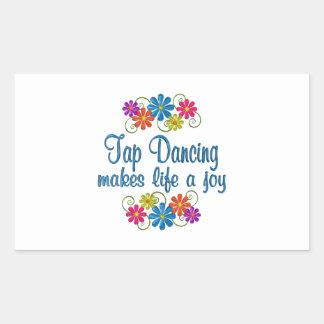 Tap Dancing Joy