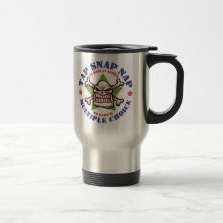 Tap Nap 516 Travel Mug