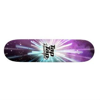 Tap Tap Revenge 2 Skateboard