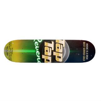 Tap Tap Skateboard
