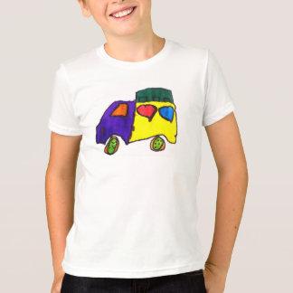 Tap Tap Truck Shirt
