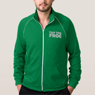 Tap the Frog Jacket