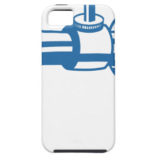 Tap Water iPhone 5 Case