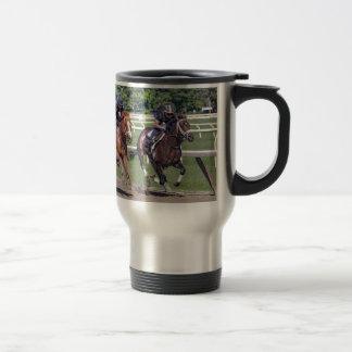 TAP Workouts Travel Mug