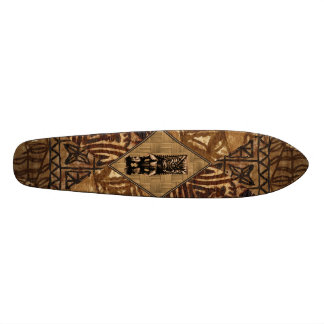 Tapa Tiki Skateboard