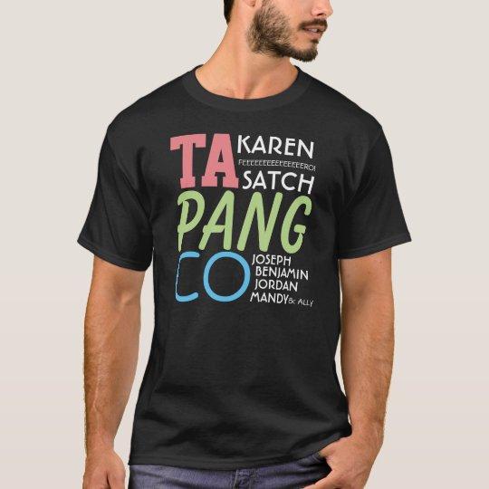 Tapangco T-Shirt