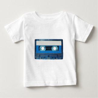 Tape cassette transparent background baby T-Shirt
