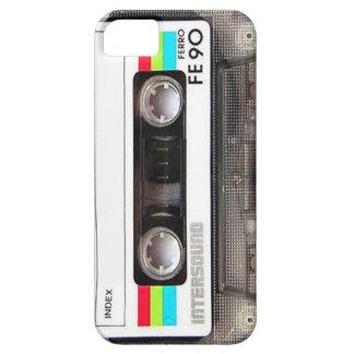 Tape Deck iPhone 5 Case